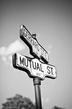 Mutual Ground