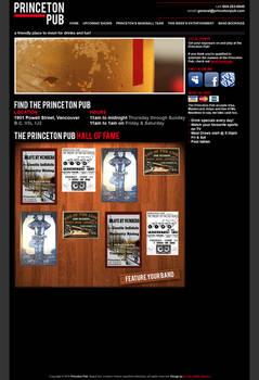 Princeton Pub