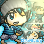 ICON GIFT | BrianneWin by surlinaa