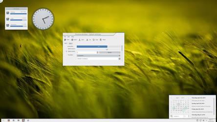 Next - KDE Screenshot