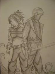Ninja Partner