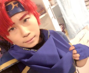KyoCosplay's Profile Picture