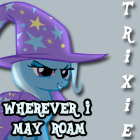 My Little Pony: Music is Magic - Trixie by tehAgg