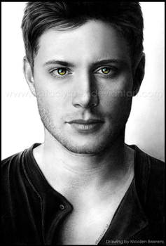 Jensen Ackles - Dream Brother