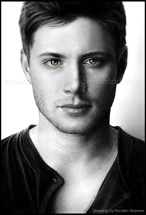 Jensen Ackles - Dream ...