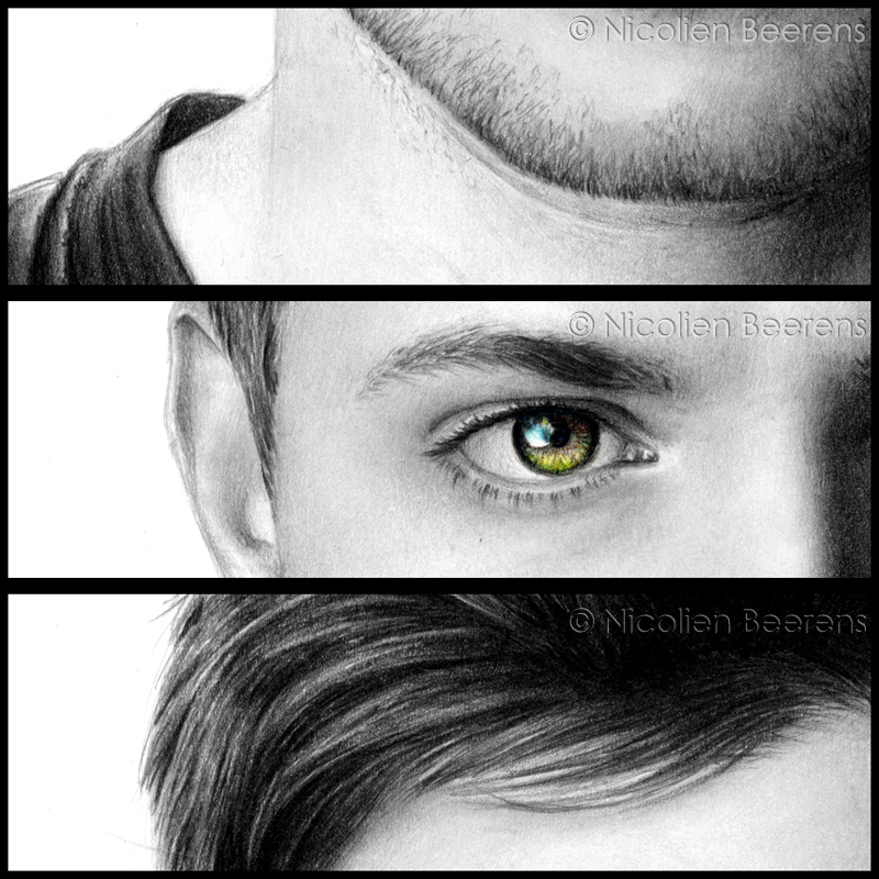 Jensen - Details by Cataclysm-X