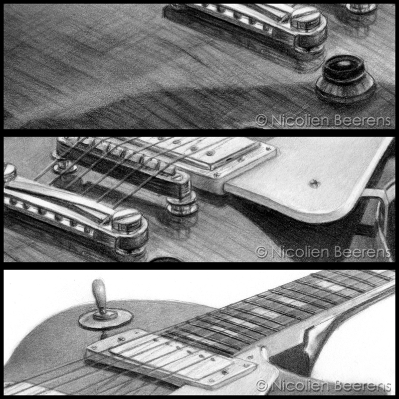 Guitar - Details