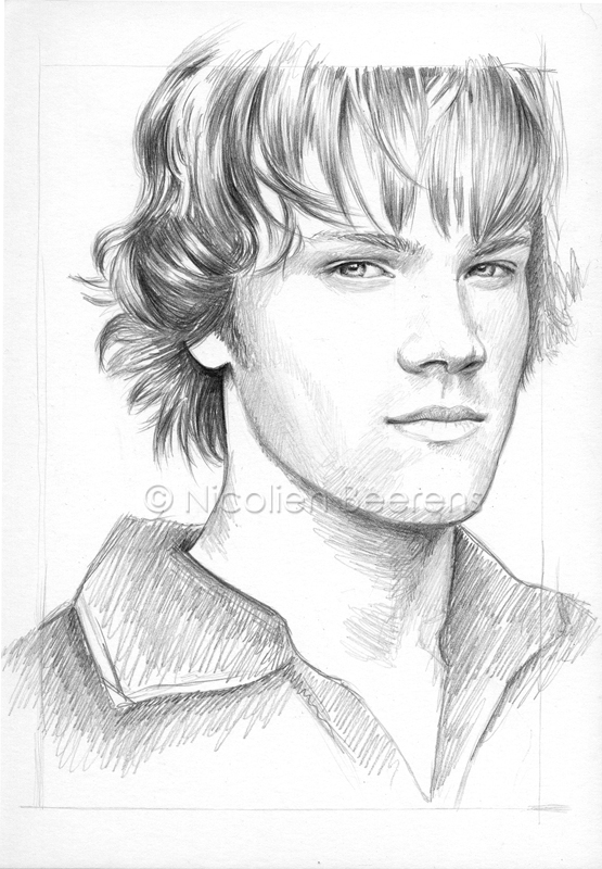 Sammy Winchester - help plz by Cataclysm-X