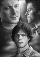 SPN - A Nightmare to Remember by Cataclysm-X