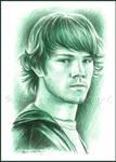 SPN - Sam Winchester