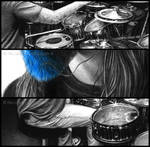Drumset - Details by Cataclysm-X