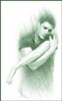 Dean - Sunburn by Cataclysm-X