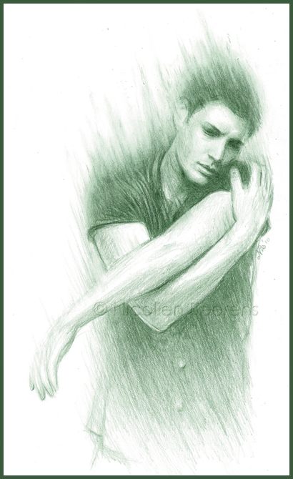 Dean - Sunburn by Cataclysm-X
