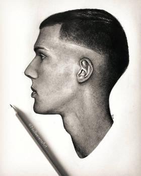 STROMAE (pencil)