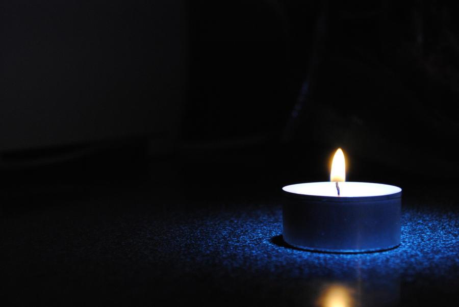 Light my Light by MDosik