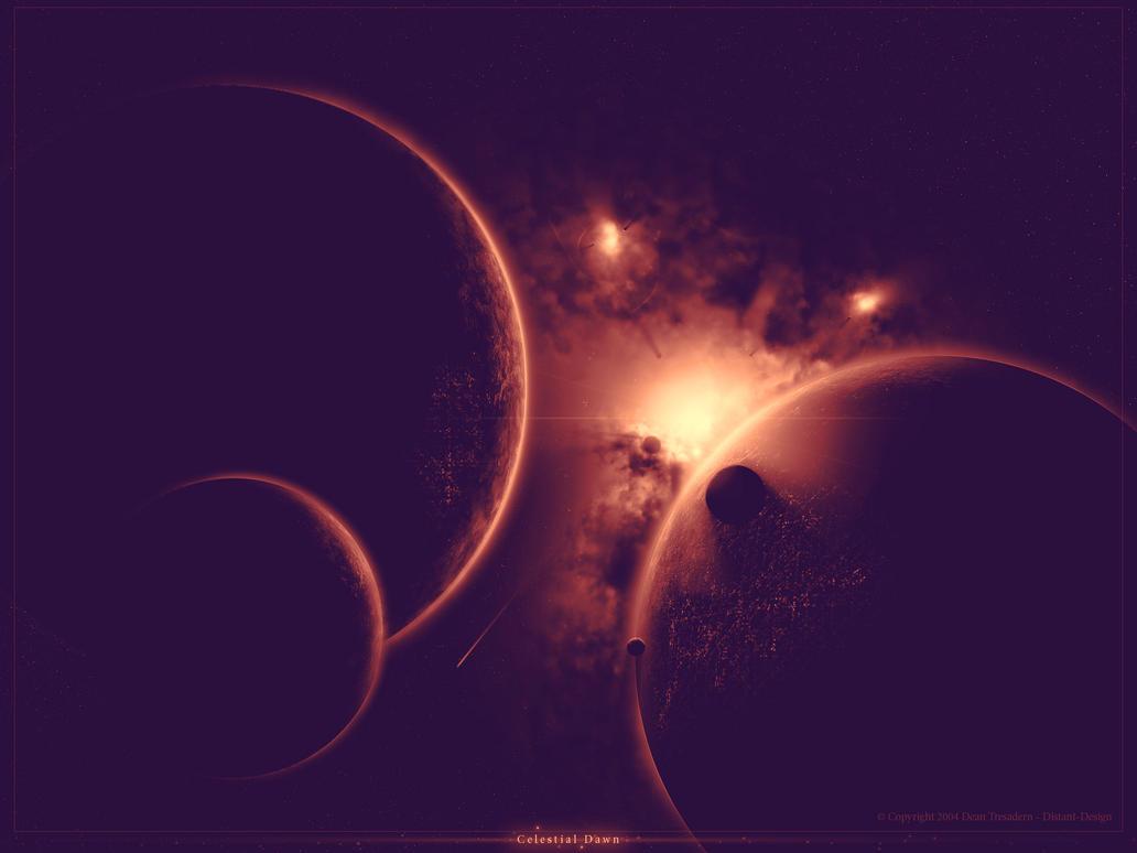 Celestial Dawn by D-Design
