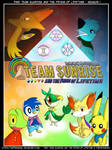 PMD: Team Sunrise and the Prism of Lifetime (S1)