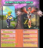 PkmnFH: App - Kentucky/Teriyaki