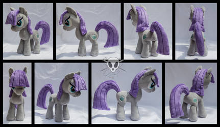Mini Maud Custom Plush