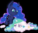 Go Away Luna