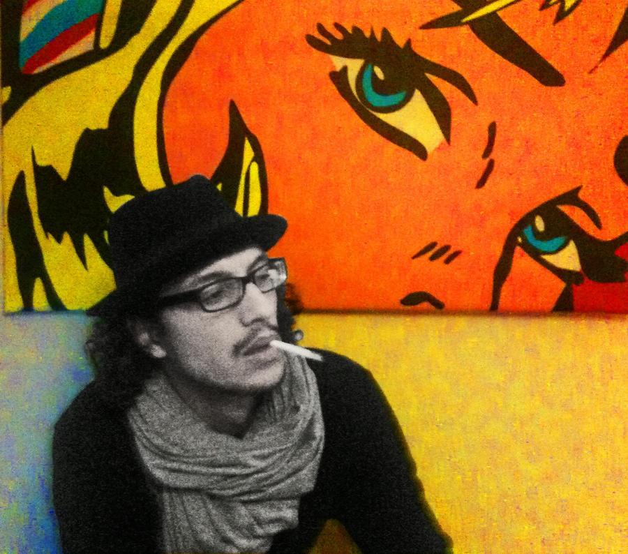 CurtisMack's Profile Picture