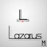 Lazrus is also stylish by gepalex