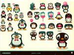 Penguins concepts