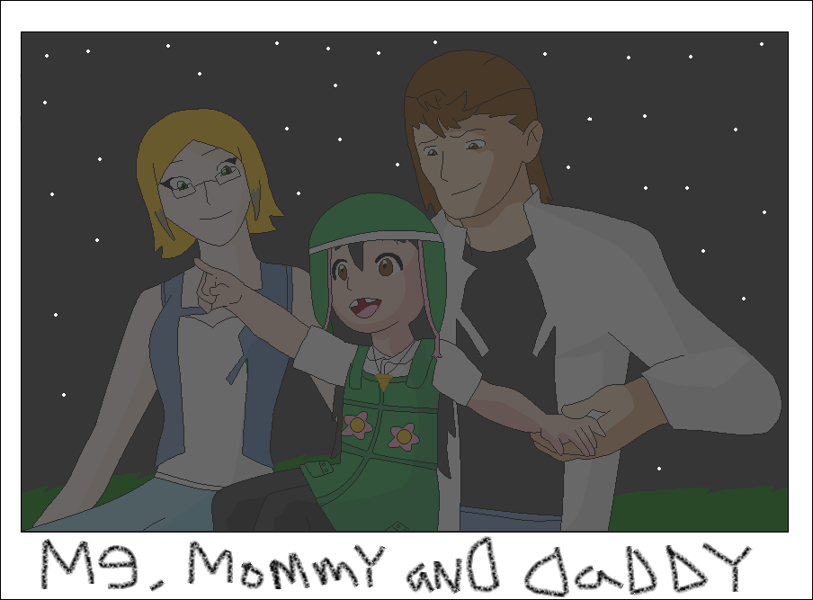 Family Photo by animelover276