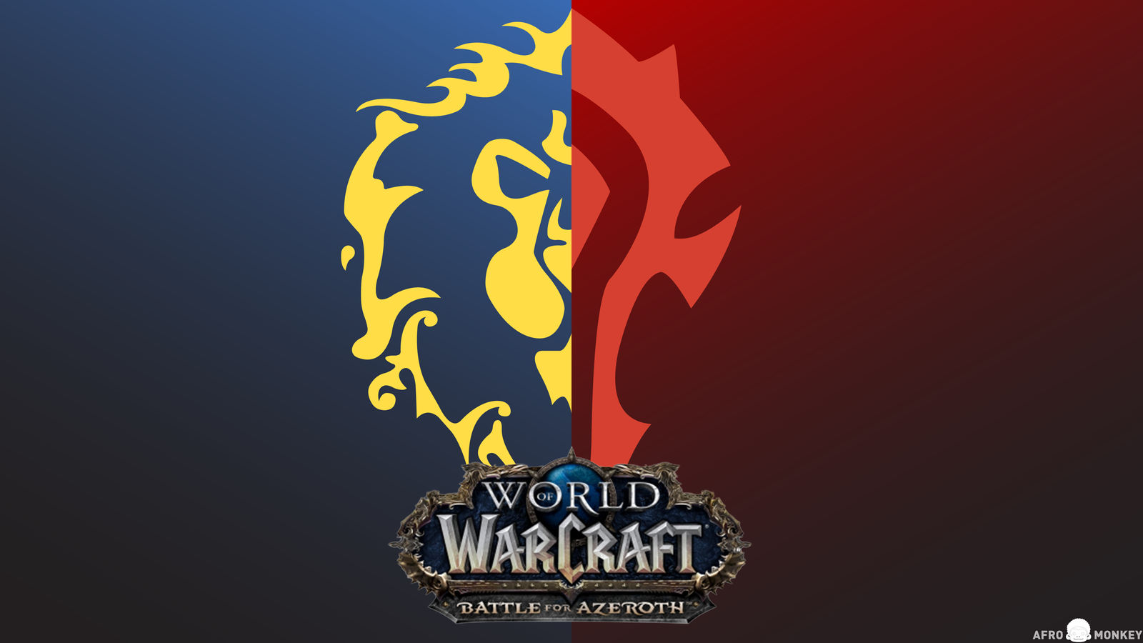 World Of Warcraft Battle For Azeroth By Theafromonkey On Deviantart