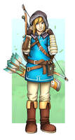 Link by shufie