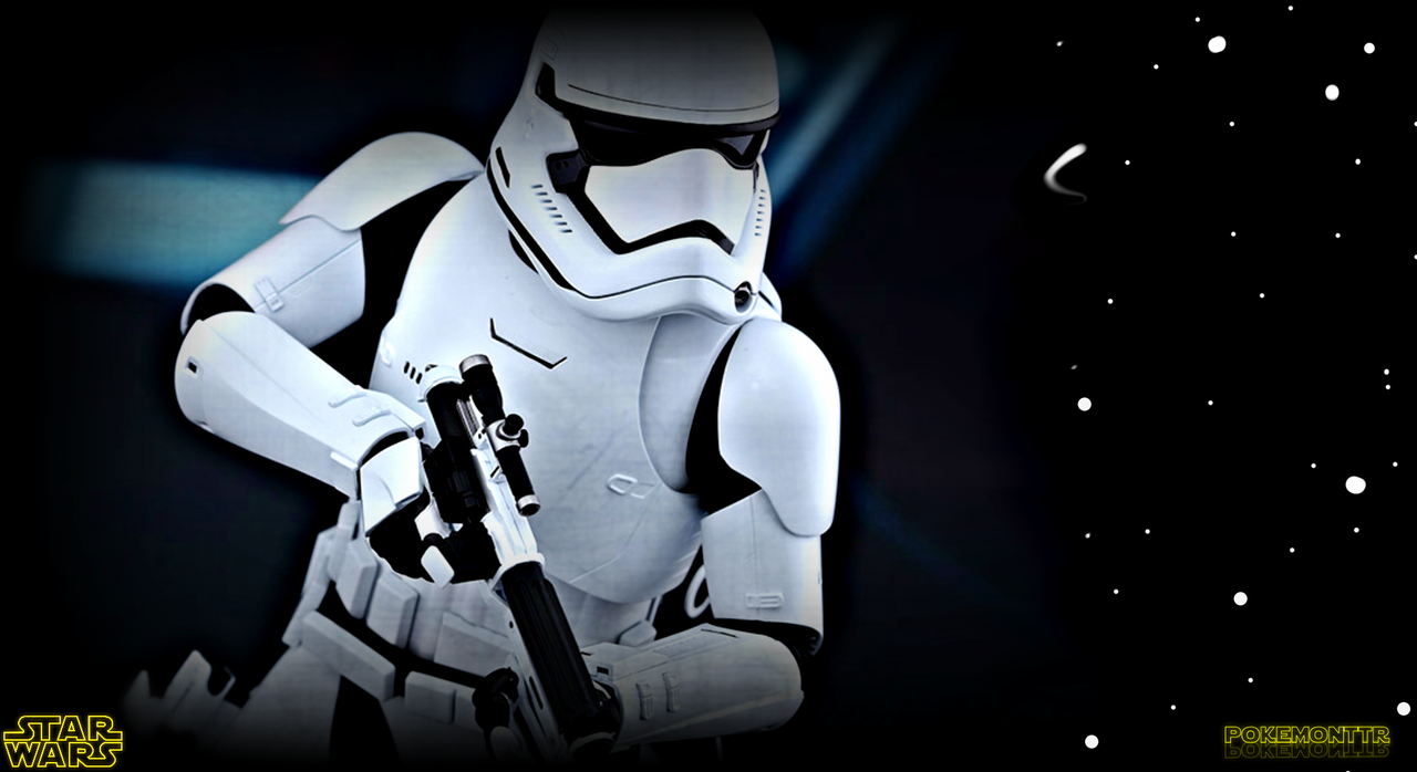 stormtrooper wallpaper star wars - photo #5