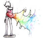 Watercolour by brepai