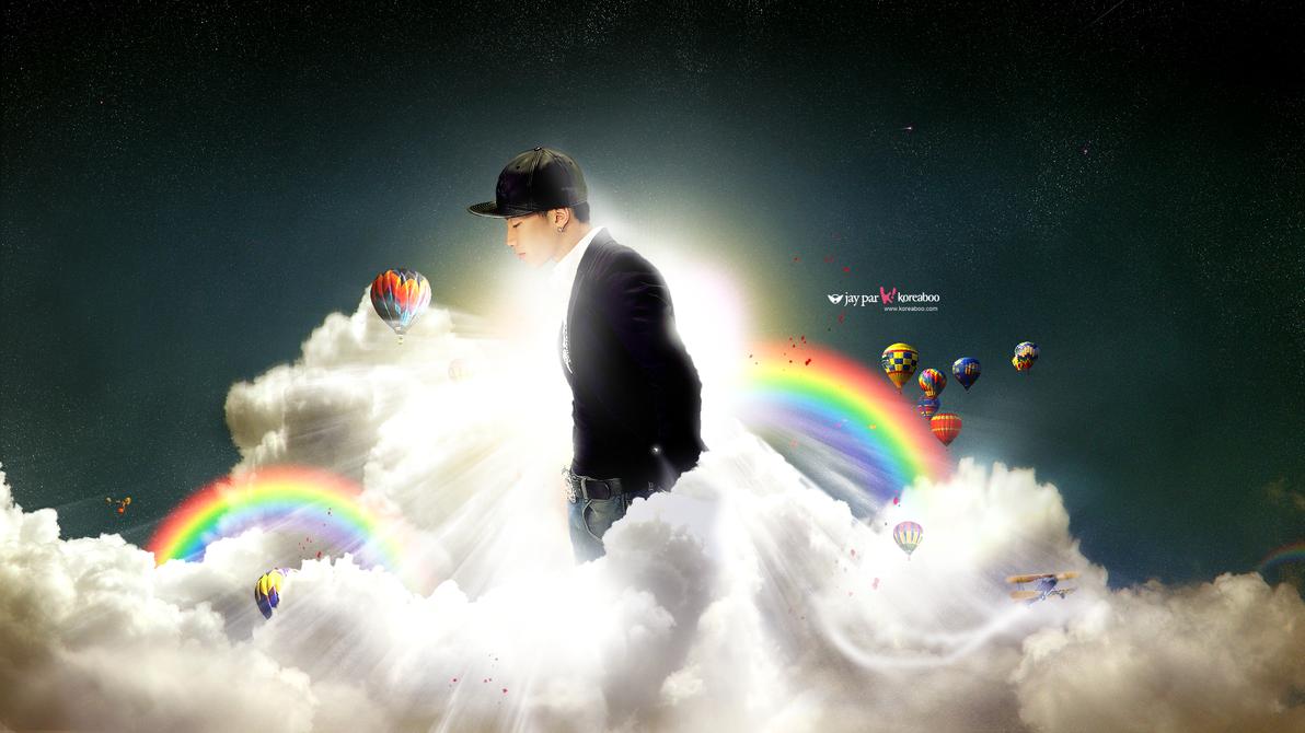 Jay Park WP 27 by udooboo