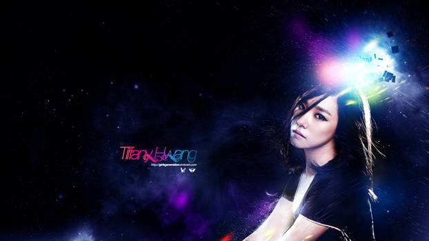 Tiffany Hwang - SNSD - WP 38