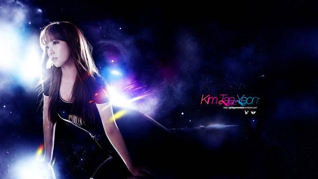 Kim Tae Yeon - SNSD - WP 39