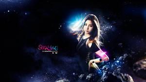 Seo Hyun - SNSD - WP 41 by udooboo