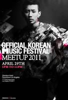 KMF Meetup 2011 Poster