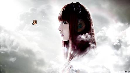 Jihyun - 4Minute - WP 71
