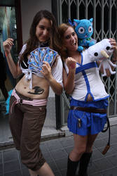 Cana and Lucy #2