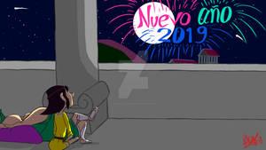 Nuevo Ao 2019