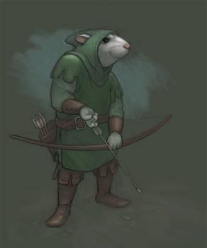 Mouse Archer