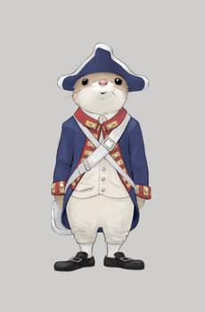 Patriot Mouse