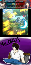 MILORD! by Linked-Fates