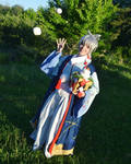 New Years Takumi 2 by Linked-Fates