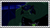 Ultimate Humungosaur stamp by Maxustech