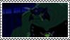 Ultimate Humungosaur stamp by Maxustech