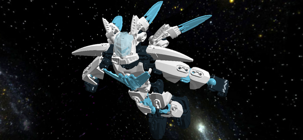 Max Steel-Flight Mode by DeviantArtistMax on DeviantArt