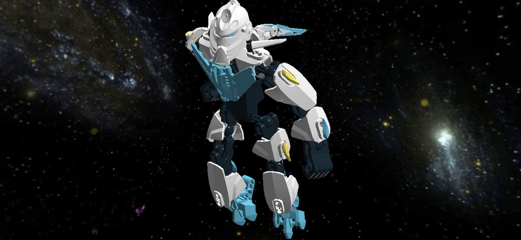 Max Steel-Scuba Mode by DeviantArtistMax on DeviantArt