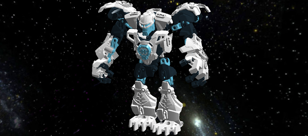 Max Steel-Turbo Cannon Mode by DeviantArtistMax on DeviantArt