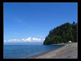 The Bay by speedyfearless